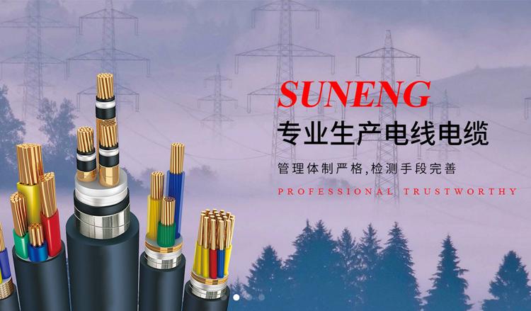 扬州苏能电缆有限公司