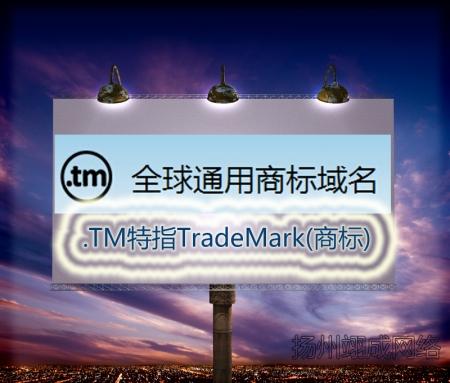 中文域名.TM