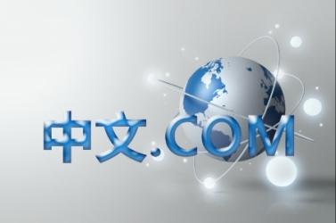 中文.COM