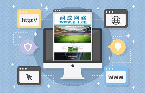 扬州网站推广